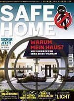 SAFE HOME-Interview Markus Hartmann