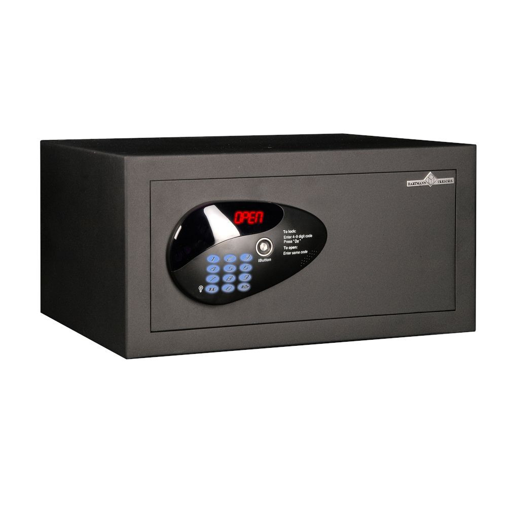 HS 910-02 Digital Laptop Safe