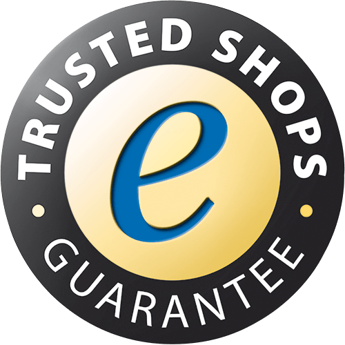 Siegel – Trusted Shops